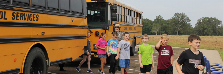 kids field trips